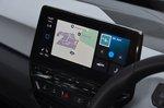 Volkswagen ID.3 2020 infotainment