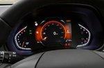 Hyundai i30 hatchback 2020 instruments