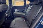 Mercedes B-Class MPV 2020 rear seats