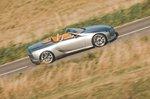 Lexus LC 500 Convertible 2020