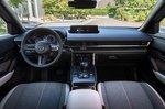 Mazda MX-30 2020 dashboard