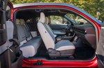 Mazda MX-30 2020 left hand access