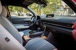 Mazda MX-30 2020 front seats