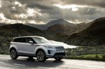 Range Rover Evoque 2021 wide static