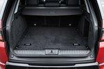 Range Rover Sport 2020 boot open