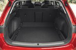Seat Leon Estate 2020 boot open
