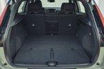 Volvo XC40 Recharge 2020 boot open