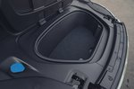Volvo XC40 Recharge 2020 front storage