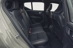 Volvo XC40 Electric rear seats