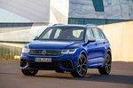 Volkswagen Tiguan R 2020 front static