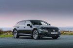 Volkswagen Arteon Shooting Brake 2020 front static