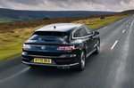 Volkswagen Arteon Shooting Brake 2020 rear tracking