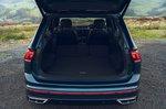 Volkswagen Tiguan 2021 Boot