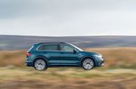 Volkswagen Tiguan 2020 Right tracking