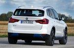 BMW iX3 2020 rear right tracking