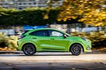 Ford Puma ST 2020 right panning