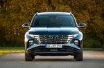 Hyundai Tucson 2020 Front static