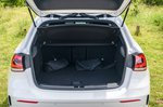 Mercedes-Benz A-Class A250 2020 boot open