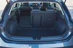 Seat Leon 2021 boot open