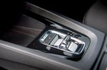Skoda Octavia vRS Hatchback 2020 Gear selector