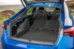 Skoda Octavia vRS Hatchback 2020 Boot
