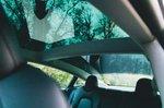 Tesla Model 3 2021 interior detail