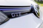 Volkswagen GTE 2020 detail