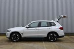 BMW iX3 Left static