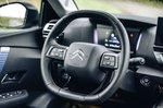 Citroën e-C4 2021 Steering wheel