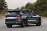 Cupra Ateca 2021 rear static