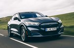 Ford Mustang Mach-E 2020 front