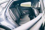 Ford Mustang Mach-E 2020Rear seats