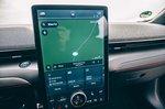 Ford Mustang Mach-E 2020 Infotainment Screen