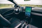 Ford Mustang Mach-E 2020 Dashboard