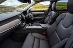 Volvo V90 Cross Country 2021 Front seats
