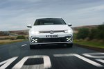 Volkswagen Golf GTI 2021 Front tracking