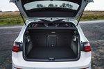 Volkswagen Golf GTI 2021 Boot