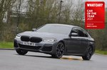 BMW 5 Series 2021 COTY
