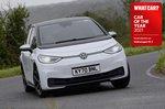 Volkswagen ID.3 2021 COTY