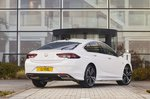 Vauxhall Insignia 2021 rear static