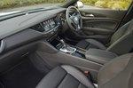 Vauxhall Insignia 2021 dashboard