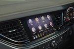 Vauxhall Insignia 2021 infotainment