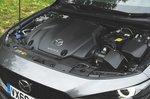 Mazda3 Skyactiv X engine