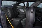 Polestar 1 2021 rear seats