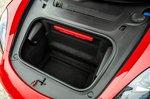 Porsche 718 Boxster 2021 front boot