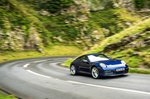 Porsche 911 2021 wide tracking