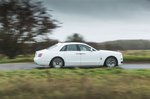 Rolls-Royce Ghost 2021 right panning