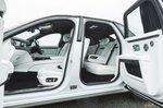 Rolls-Royce Ghost 2021 doors open
