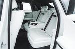 Rolls-Royce Ghost 2021 rear seats