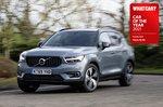 Volvo XC40 2021 COTY image